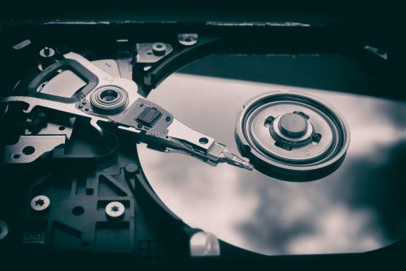 disco duro hace ruido