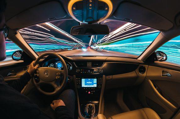 inversor de potencia para automóviles