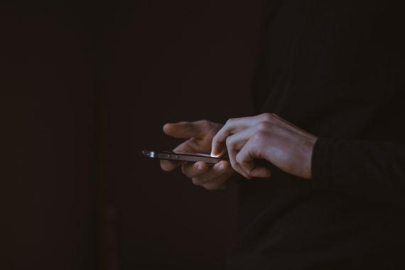 kik aplicación de texto libre