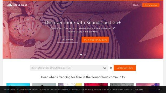 musica online gratis sin descargar 2018